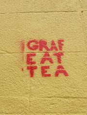Graf Eat Tea