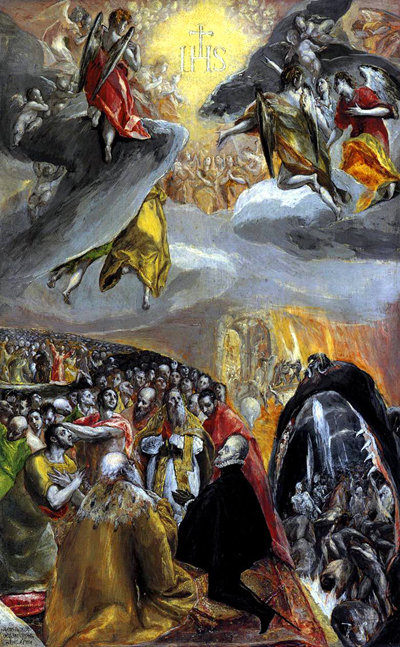 El Greco_The Adoration of the Name of Jesus_sRGB_400