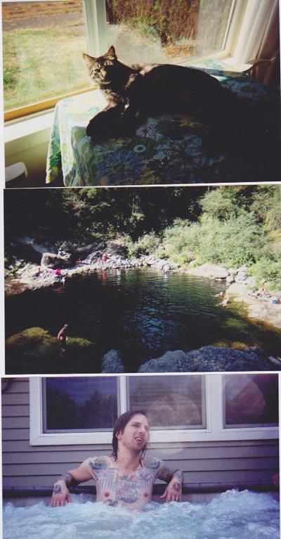 summer farewell