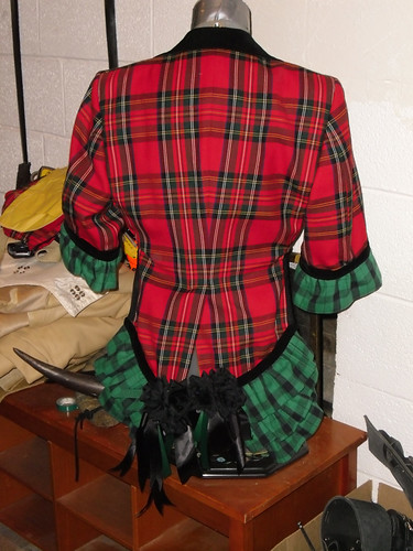 plaid punk 10