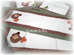 kit cozinha (Cantinho da Eliz) Tags: cortina galinha patchwork kitcozinha capaparagalãodeagua patchcolgem