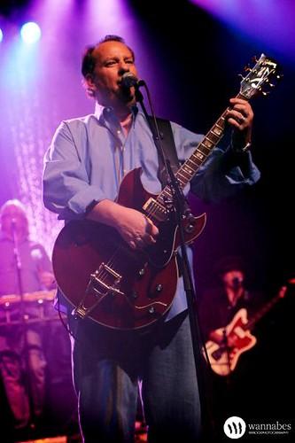 Brian Wilson Paradiso mashup foto - Brian Wilson