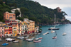 "Portofino Port • <a style=""font-size:0.8em;"" href=""http://www.flickr.com/photos/55747300@N00/6175380320/"" target=""_blank"">View on Flickr</a>"