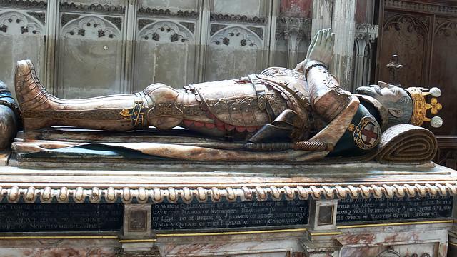 Ambrose Dudley, earl of Warwick, tudor elizabethan alabaster marble tomb
