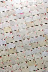 sammelwut (rothlisbergerthomas) Tags: sammeln sammlung karten briefmarken sammelwut