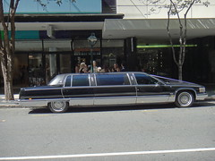 Limo (sccart) Tags: brisbane brisvegas cityofdreams anotherdayanotherwedding