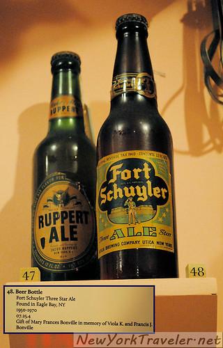 22 Fort Schuyler Utica Ale