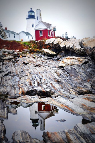 09/24/11 Pemaquid Point by roswellsgirl