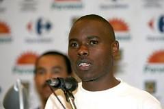 Maraton má nového krále, Makau překonal světový rekord