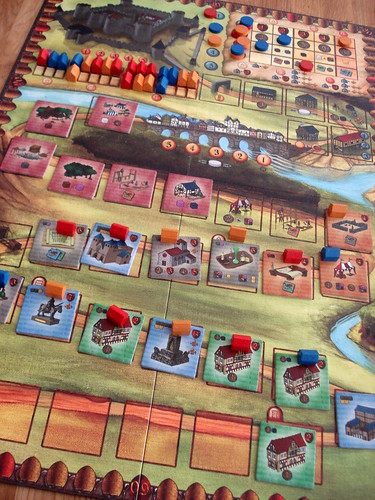 The City of Caylus
