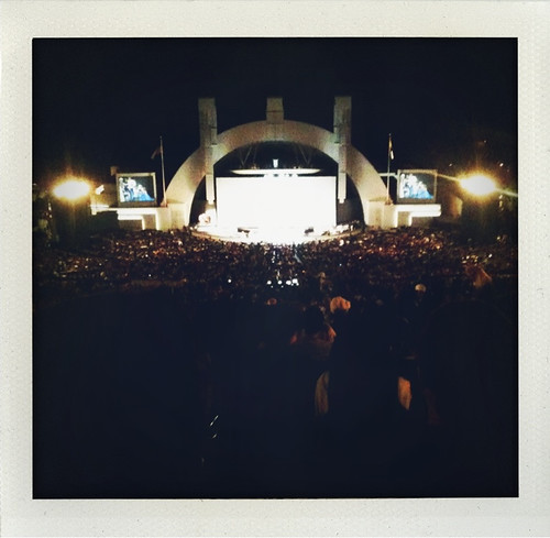 last night at the bowl
