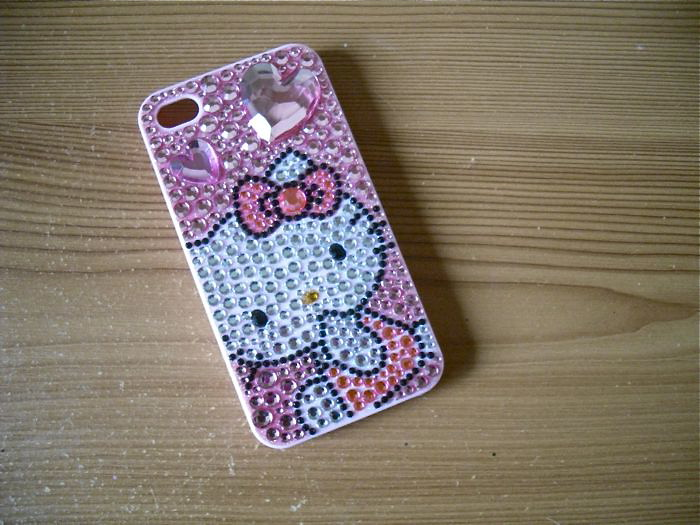 iphone hello kitty case
