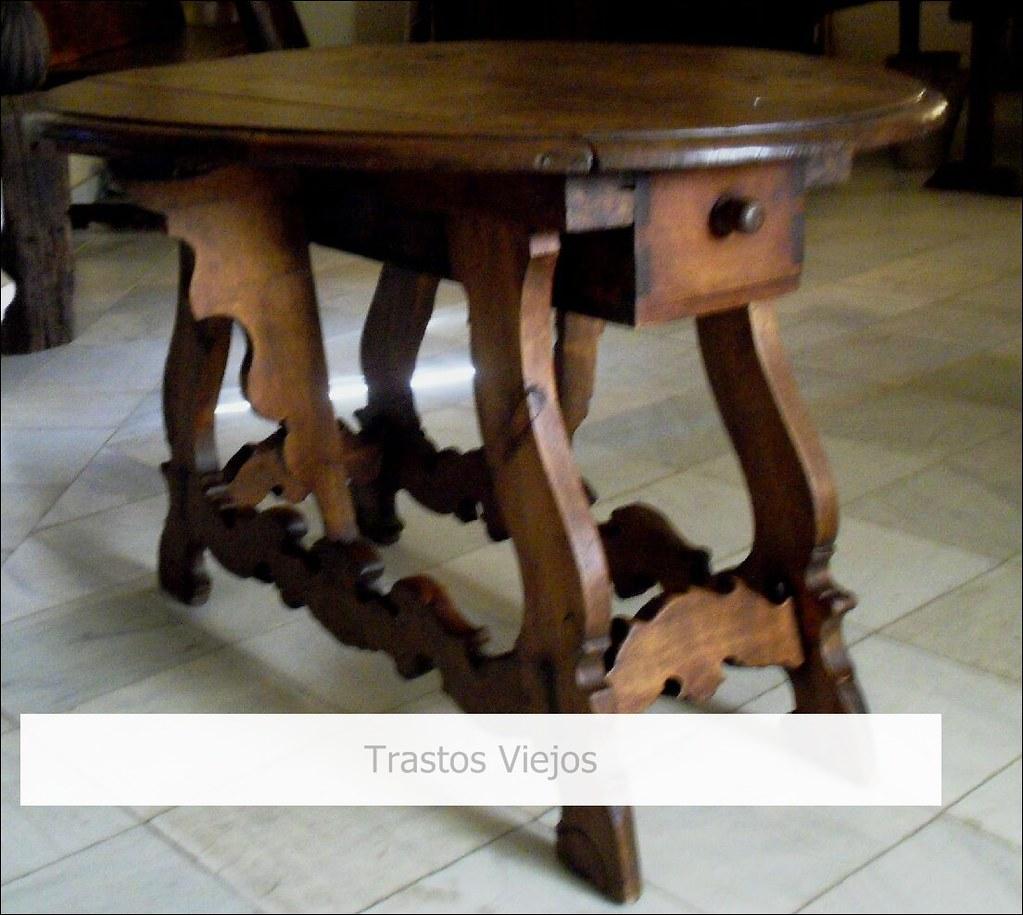 Mesa de alas de cocina