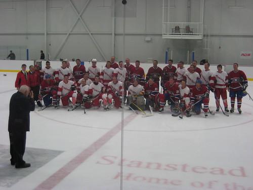 Ouverture Pat Burns Arena 2011 041