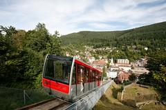 Die neue Sommerbergbahn