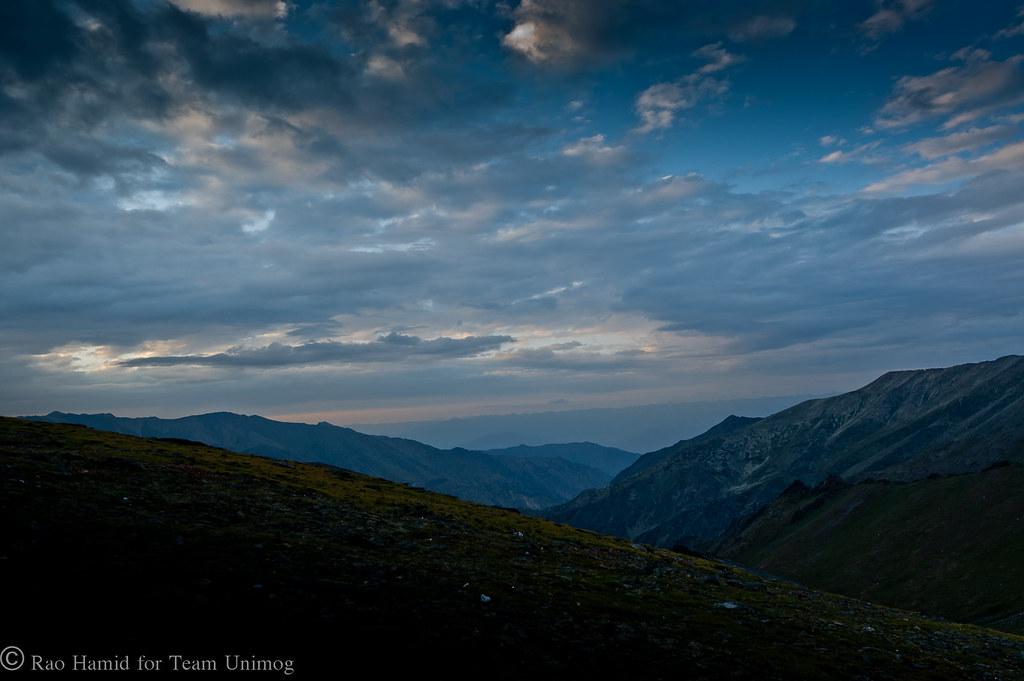Team Unimog Punga 2011: Solitude at Altitude - 6185459447 8c079bbcc3 b