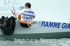 Ph.L. Bianchi  Images Sail 1890 (Leonardo Bianchi) Tags: sport lago star garda barche vela acqua azzurro malcesine classe regate