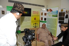Mr. Avinash Roy Khanna Honorable Member of Parliament being interviewed by MTA Team (Ahsan Ghouri) Tags: islam exhibition quran holyquran ahmadi ahmedi qadian constitutionalclub ahmadiyyat quranandscience quranexhibition islamscience islamandscience constitutionalclubofindia