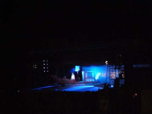 飛鳥光の回廊2011@石舞台古墳-03