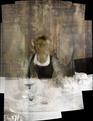retrato (Gonzalo Vidal Soler) Tags: portrait autostitch abstract iphone4