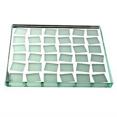 Roco Verre Onderzetters met mozaiek patroon (contemporaryheaven3) Tags: met roco verre mozaiek patroon onderzetters