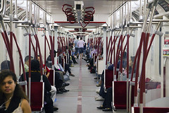 (-- brian cameron --) Tags: new red toronto ttc trains transit subways torontotransitcommission 550d bombardiertransportation pixelize2blogspotcom