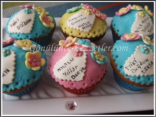 deryanın muffinleri 2