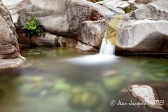 Trilogie (Jean-Jacques Mattei) Tags: longexposure france water river landscape eau corse corsica rivière paysage poselongue cavo cavu