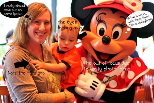 Disneyland Day 2 (picnik)