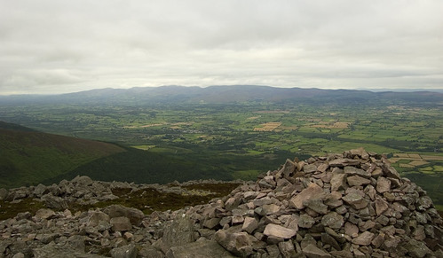 From Sugarloaf Hill to the Galtees