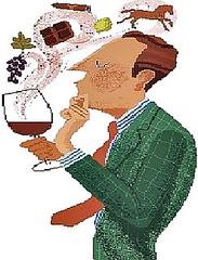 Manual del buen bebedor de vinos