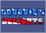 Online Douguie's Delights Slots Review