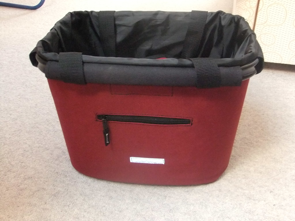Brand New Bike Basket chf 15