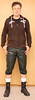 Meine Lederhose für die kühleren Tage.. (leatherfan3) Tags: gay vintage hose homo homosexual lederhosen queer wandern lederhose homosexuell kurzehose homoseksueel kniebundlederhose kurzelederhosen kurzelederhose