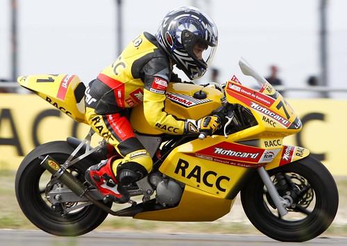 Trofeo RACC Promovelocidad