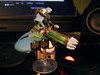 Necron 4 (Camper_Bob) Tags: miniature painted 40k destroyer warhammer duncan macdonald gamesworkshop necron