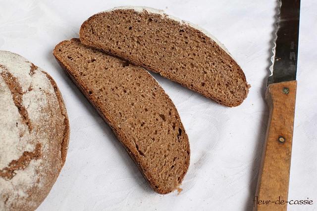 ржаной хлеб ruislimppu