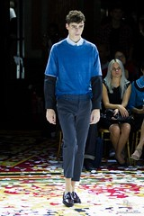Gaspard Yurkievich Ready To Wear Paris Fashion Week S/S 2012
