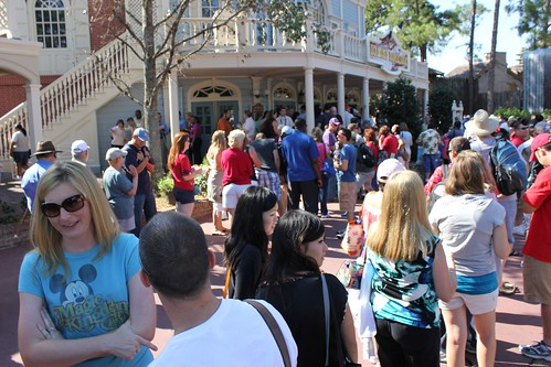 Walt Disney World 40th anniversary celebration merchandise line