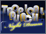 Online Tropical Punch Night Dream Slots Review