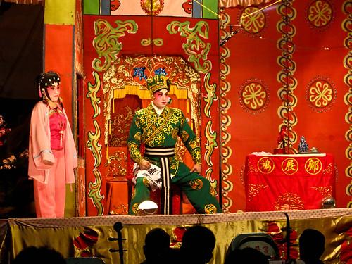 IMG_1022 Chinese opera , 广东大戏