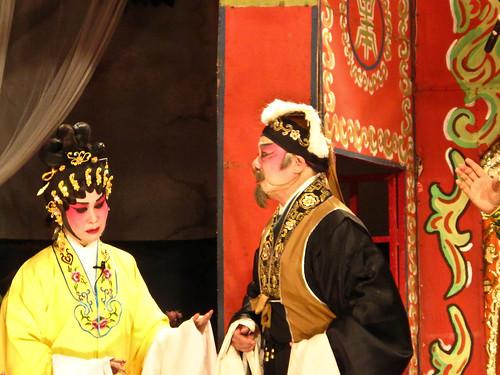 IMG_1083 Chinese opera , 广东大戏