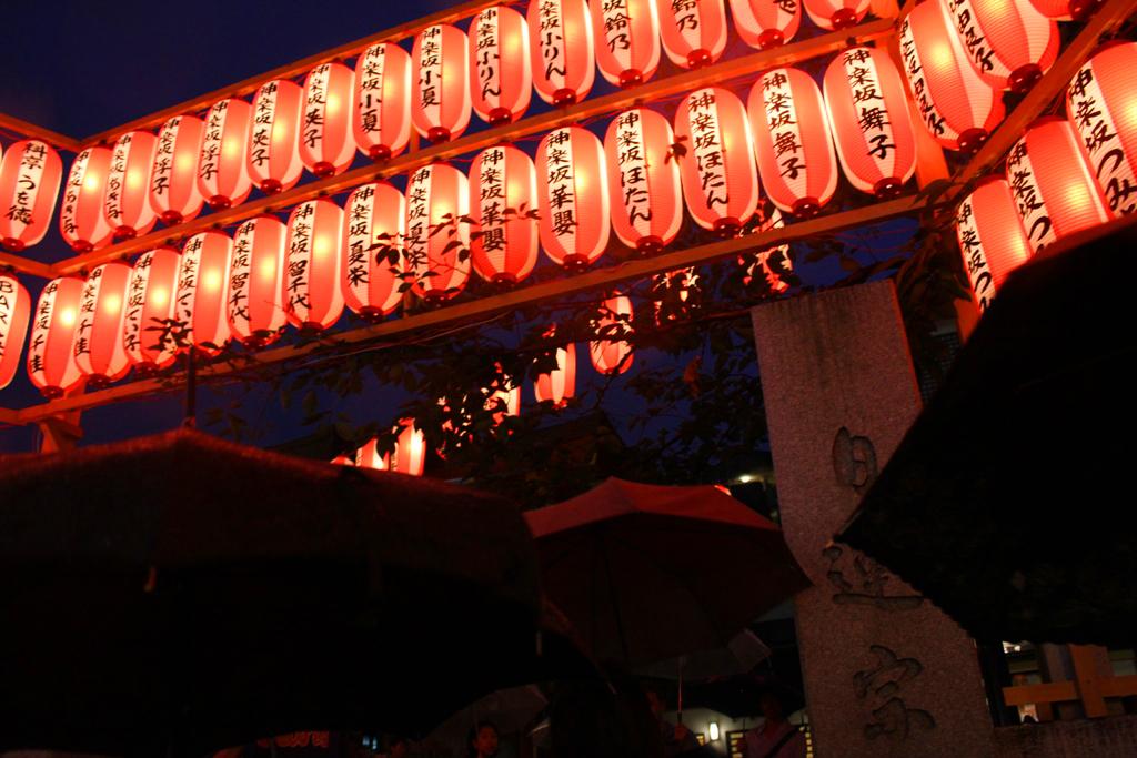 Kagurazaka Festival  (20)