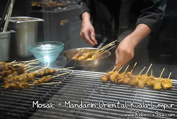 Mosaic- Mandarin Oriental, Kuala Lumpur-29