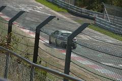 Astra GTC auf dem Nürburgring
