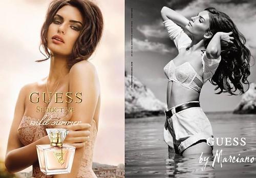 Alyssa-Miller-modelo-GUESS