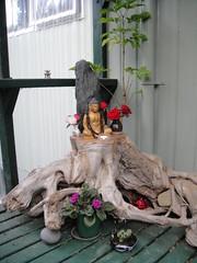 Guy's shrine Thames New Zealand
