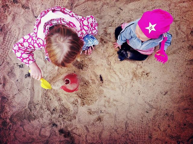 sand i majorna