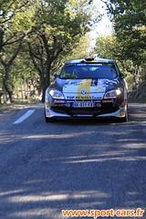 patrouille france manu guigou Renault sport 7