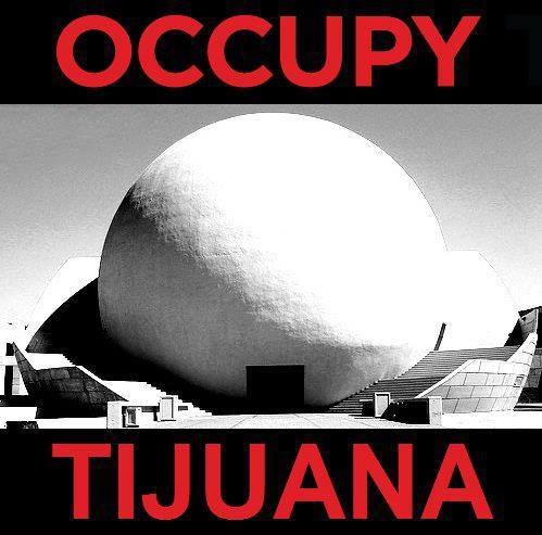 occupy tijuana